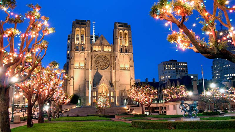 Grace Cathedral Christmas Concerts 2021 Schedule Christmas Services Grace Cathedral